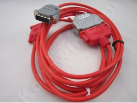 PC/TTY adapter for SIMATIC S5 PLC,6ES5 734-1BD20