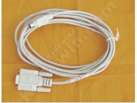 AFC8513:programming cable for Panasonnic FP0,FP2,FP-M series PLC