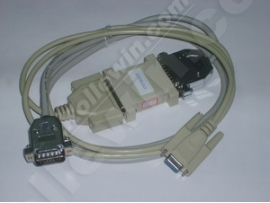 IC690ACC901+:optoelectronic isolated adapter for GE FANUC 90 PLC