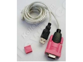 RS232/USB Converter cable