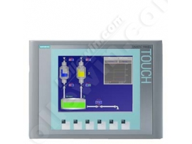 6AV6647-0AC11-3AX0 SIMATIC HMI KTP600 BASIC COLOR DP
