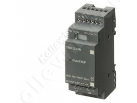 6ED1055-1CB00-0BA0 LOGO! DM8 24  EXPANSION MODULE,