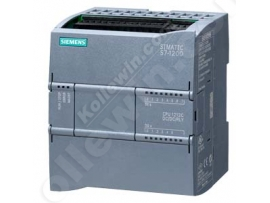 6ES7212-1HD30-0XB0 CPU 1212C, DC/DC/RELAY, 8DI/6DO/2AI