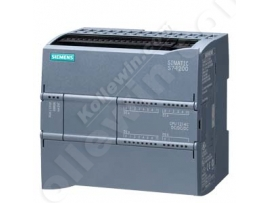 6ES7214-1AE30-0XB0 CPU 1214C, DC/DC/DC, 14DI/10DO/2AI