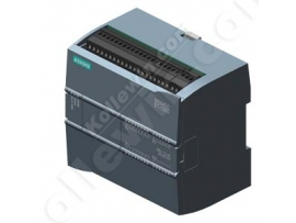 6ES7214-1AG31-0XB0 CPU 1214C, DC/DC/DC, 14DI/10DO/2AI