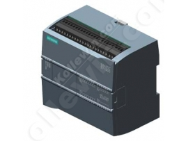 6ES7214-1HG40-0XB0 CPU 1214C, DC/DC/RELAY, 14DI/10DO/2AI
