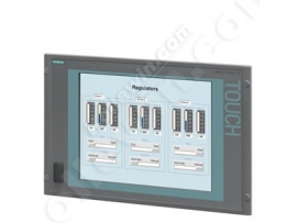 6ES7676-3BA00-0CG0 SIMATIC PANEL PC 477B 15