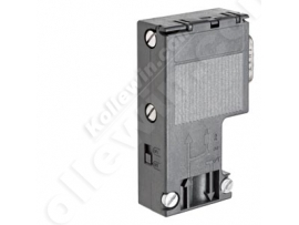 6ES7972-0BA12-0XA0 PB CONNECTOR, 90 DEGREE, W/O PG SOCKET