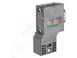 6ES7972-0BA52-0XA0 PB CONNECTOR, 90 DEGREE, W/O PG SOCKET