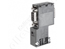 6ES7972-0BB12-0XA0 SIMATIC DP, BUS CONNECTOR FOR