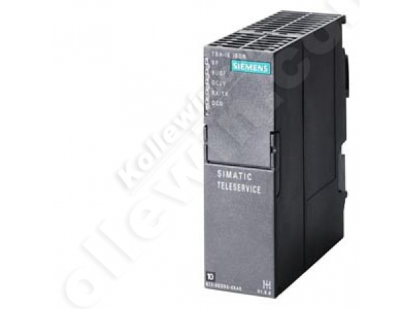 6ES7972-0EM00-0XA0 TS-ADAPTER IE ANALOG SIMATIC TELESERVICE