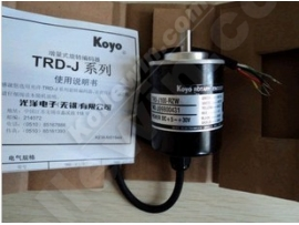 KOYO Encoder TRD-J10-S TRD-J series diameter of 50 mm