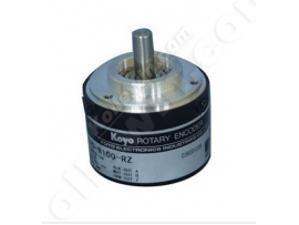 KOYO Encoder TRD-NH40-RZV  TRD-NH series diameter of 40 mm