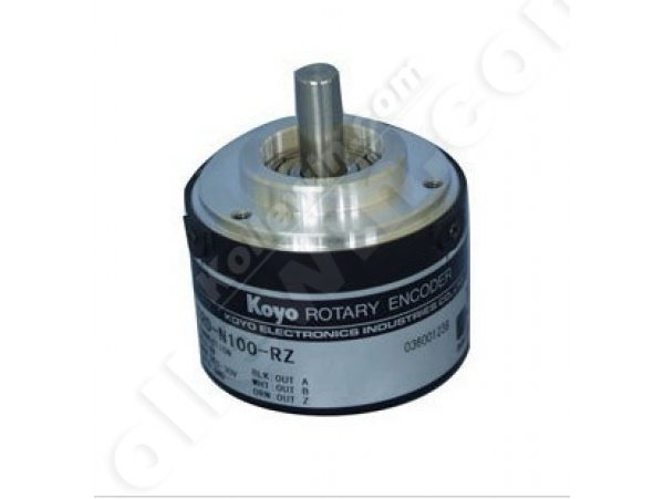 KOYO Encoder TRD-NH1200-RZV  TRD-NH series diameter of 40 mm