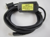 USB/PPI :Siemens S7-200 PLC Programming cable,replace  6ES7901-3DB30-0XA0